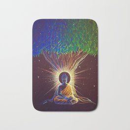 Enlightenment Bath Mat