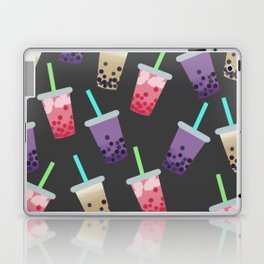 Bubble Tea Party Laptop & iPad Skin