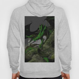 Dungeons, Dice and Dragons, Green Dragon Hoody