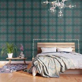 magic mandala 34 #mandala #magic #decor Wallpaper