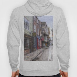The Shambles York Art Hoody