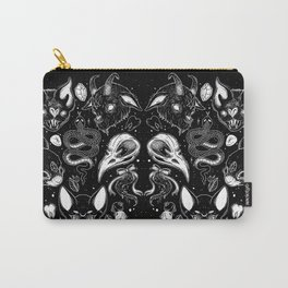 FAMILIAR SPIRITS Carry-All Pouch