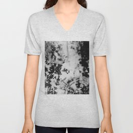 In the light of  a dream Unisex V-Neck