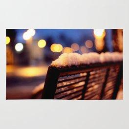 Cold Night Rug