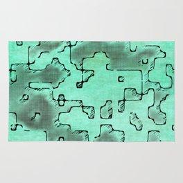 fantasy dungeon maps 7 Rug