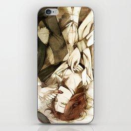 macaron iPhone Skin