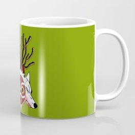 Wolf Princess Coffee Mug