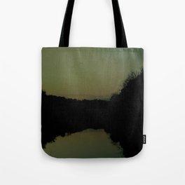 soaring at dusk Tote Bag