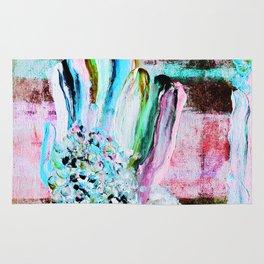 Finger Paint 3 Rug