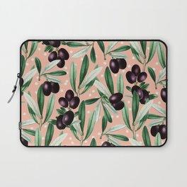 Sour Grapes | Laptop Sleeve