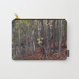 Painted Paradise Carry-All Pouch