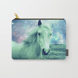 Celestial Dreams Horse Carry-All Pouch