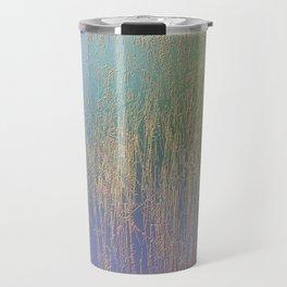 Nature background Travel Mug