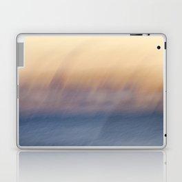 Sunset Ghosts Laptop & iPad Skin