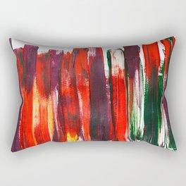 Fireside Rectangular Pillow