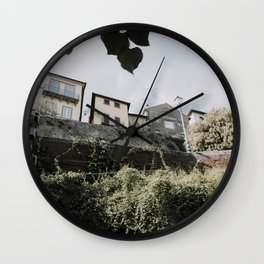 Cortona Wall Clock