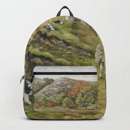 Team Work Backpack