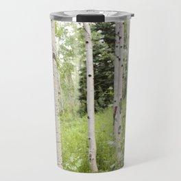 Silverthorne Travel Mug