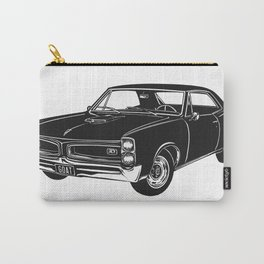 GTO Muscle Car Carry-All Pouch
