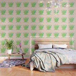 American Agave Wallpaper