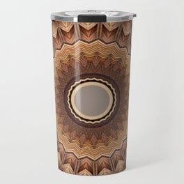 Some Other Mandala 507 Travel Mug
