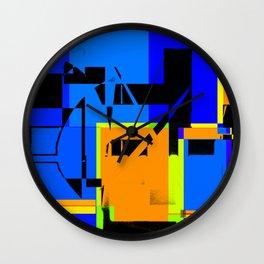 Aldous Wall Clock