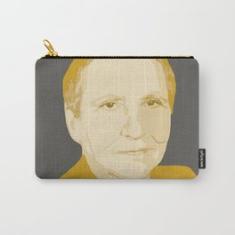 Gertrude Stein Carry-All Pouch
