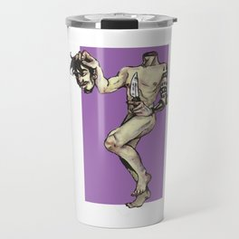 Mindless Travel Mug