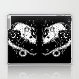 the Witch's Companion Laptop & iPad Skin