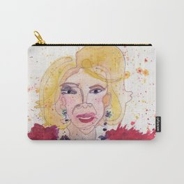 Joan Rivers Carry-All Pouch