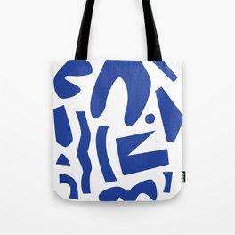 Like Matisse, But Not Tote Bag