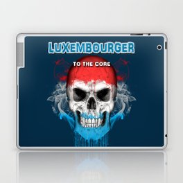 To The Core Collection: Luxembourg Laptop & iPad Skin