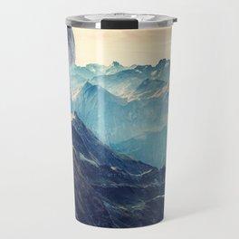 M. Planet World Travel Mug