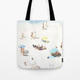 beach XXI Tote Bag