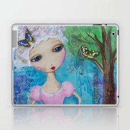 Oh Marie! Laptop & iPad Skin