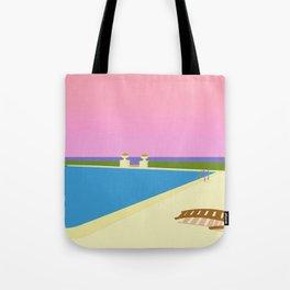 Vice Tote Bag
