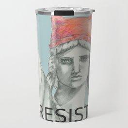 Liberty Resists Travel Mug