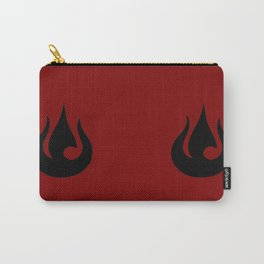 Fire Nation Royal Banner Carry-All Pouch