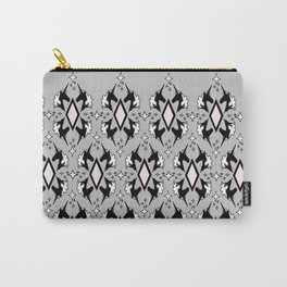 Unicorn Filigree Carry-All Pouch