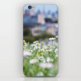 Hello Daisy! iPhone Skin