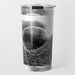 Bubble on Antler Travel Mug