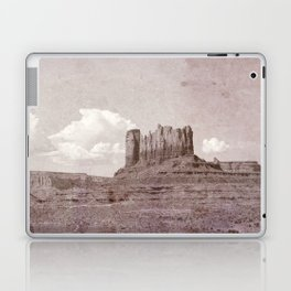 Old West Monument Valley Laptop & iPad Skin