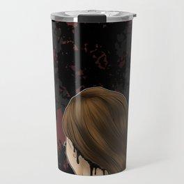 Last Ink Travel Mug