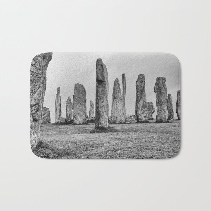 Callanish Stones Bath Mat