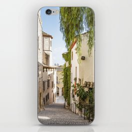 Beautiful Spanish Village iPhone Skin