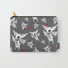 Huggy Bat Carry-All Pouch