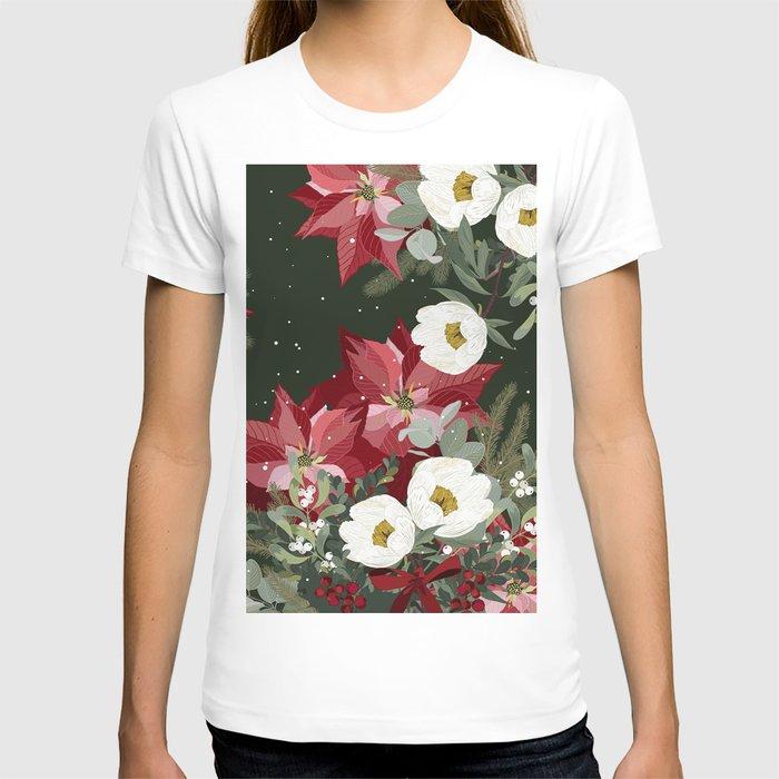 Noelle Night T-shirt