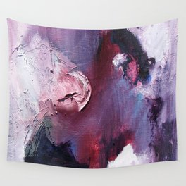 To Define Divine (1) Wall Tapestry