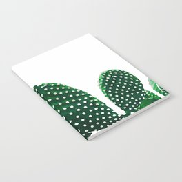 Prickly Plant Notebook