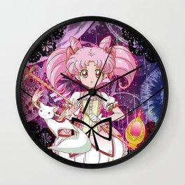 Mahou Shoujo Chibiusa Magica Wall Clock